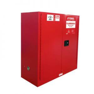 可燃液体安全储存柜