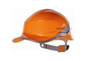代尔塔钻石型 绝缘 安全帽