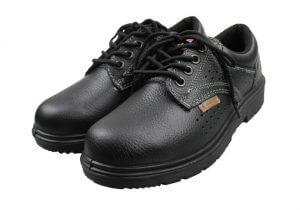 透气型安全鞋图片