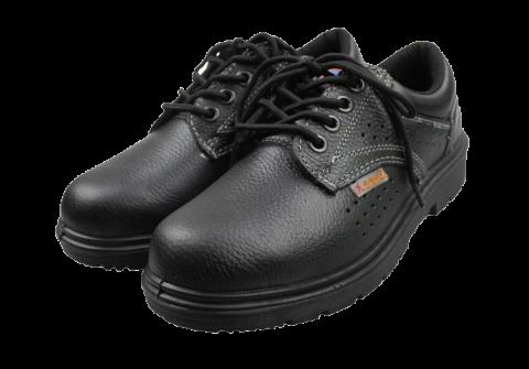透气型安全鞋