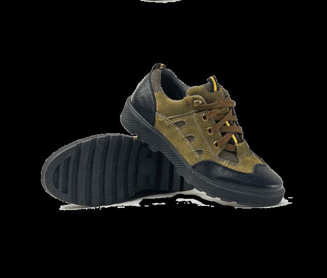 电工专用绝缘安全鞋