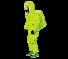 Tychem®TK化学防护服