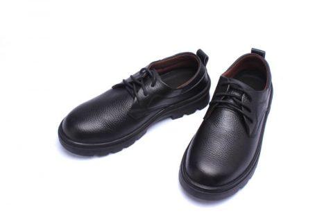 防砸耐高温耐酸碱安全鞋