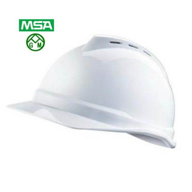 Gard500安全帽白色