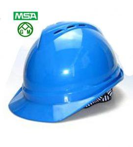 Gard500安全帽蓝色