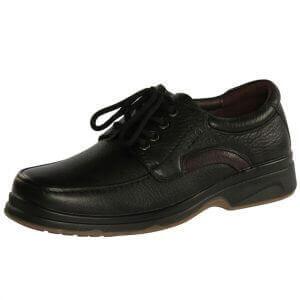 职业工作男鞋