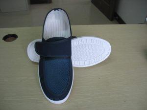 防静电鞋保养