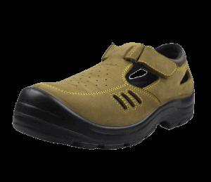 WAL018133新款夏季安全鞋